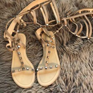 NWOT Rebecca Minkoff Giselle gladiator sandals